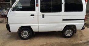 Cần bán lại xe Suzuki Super Carry Van năm 2004, màu trắng chính chủ giá 135 triệu tại Hà Nội