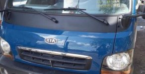 Bán xe Kia K2700 2009, màu xanh lam, thùng lửng giá 152 triệu tại Cần Thơ