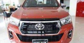 Bán Toyota Hilux sản xuất 2019, nhập khẩu, mới 100% giá 695 triệu tại Hà Nội