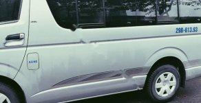 Bán xe Toyota Hiace đời 2010, nhập khẩu   giá 300 triệu tại Đà Nẵng