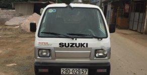 Cần bán Suzuki Blind Van đời 2008, màu trắng chính chủ, giá 120tr giá 120 triệu tại Hà Nội