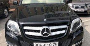 Cần bán gấp Mercedes GLK 250 4Matic đời 2015, màu đen chính chủ giá 1 tỷ 280 tr tại Hà Nội
