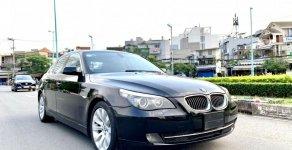 BMW 530i nhập Mỹ 2009, số sàn form mới, nhà mua mới trùm mền ít đi giá 485 triệu tại Tp.HCM