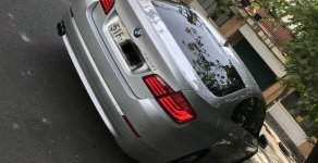 Cần bán gấp BMW 5 Series, đời 2012, màu bạc, xe nhập giá cạnh tranh giá 895 triệu tại Tp.HCM