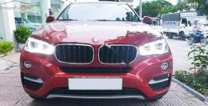 Cần bán xe BMW X6 xDrive30d 2016, màu đỏ, xe nhập giá 2 tỷ 780 tr tại Hà Nội