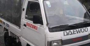 Bán xe Daewoo Labo 0.8 MT đời 1999, màu trắng, nhập khẩu   giá 40 triệu tại Hà Nội