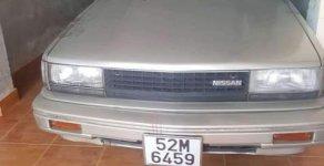 Bán Nissan 300ZX 1999, màu bạc, nhập khẩu nguyên chiếc, giá tốt giá 60 triệu tại Tp.HCM