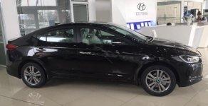 Bán xe Hyundai Elantra 1.6 AT năm sản xuất 2019, màu đen giá 661 triệu tại Phú Thọ