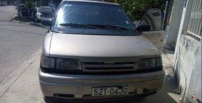 Bán Mazda MPV đời 1997, màu vàng, nhập khẩu   giá 180 triệu tại Tp.HCM