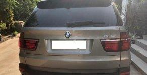 Chính chủ bán xe BMW X5 3.0Si đời 2007, màu vàng cát giá 620 triệu tại Tp.HCM