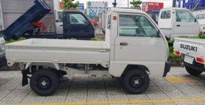 Bán Suzuki Super Carry Truck đời 2018, màu trắng, nhập khẩu nguyên chiếc, giá 249tr giá 249 triệu tại Đồng Nai