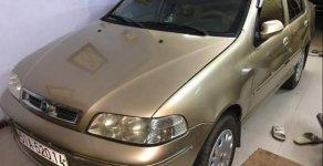 Bán xe cũ Fiat Albea MT sản xuất năm 2007 giá cạnh tranh giá 140 triệu tại Tp.HCM