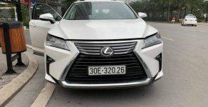 Bán xe Lexus RX350 đời 2016, màu trắng, xe nhập, lướt giá tốt giá 3 tỷ 450 tr tại Hà Nội