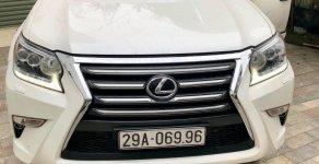 Cần bán xe Lexus GX460 đời 2010, màu trắng, nhập khẩu, độ body 2015 giá 2 tỷ 160 tr tại Hà Nội