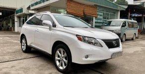 Cần bán Lexus RX350 sản xuất 2010, màu trắng, nhập khẩu giá 1 tỷ 580 tr tại Hà Nội