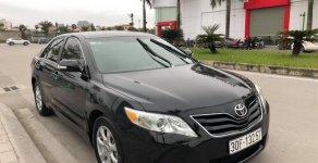 Bán xe Toyota Carry LE đời 2010, màu đen, xe nhập giá 650 triệu tại Hà Nội