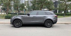 Bán ô tô LandRover Ranger Rover Velar 2019, màu bạc, nhập khẩu nguyên chiếc giá 4 tỷ 800 tr tại Hà Nội