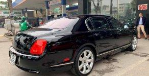 Cần bán Bentley Continental Flying Spur 6.0 V8 năm 2008, màu đen, nhập khẩu giá 2 tỷ 450 tr tại Hà Nội