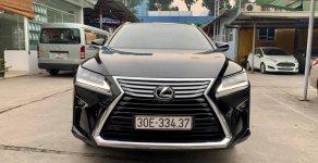 Bán Lexus RX350 đời 2017, màu đen, xe nhập, xe tên cá nhân, chạy hơn 2 vạn giá 3 tỷ 680 tr tại Hà Nội