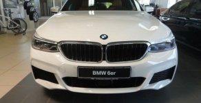 Cần bán BMW 6 Series 640i GT đời 2018, màu trắng, nhập khẩu nguyên chiếc giá 5 tỷ tại Hà Nội
