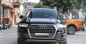 Cần bán Audi Q7 2.0 đời 2016, màu đen, nhập khẩu giá 3 tỷ 270 tr tại Hà Nội