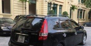 Bán Hyundai i30 2010, màu đen, xe nhập giá 410 triệu tại Hà Nội