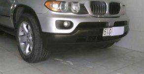 Cần bán BMW X5 năm sản xuất 2007, màu bạc chính chủ giá 399 triệu tại Tp.HCM