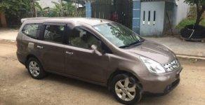 Bán ô tô Nissan Grand livina đời 2011, màu đen, nhập khẩu nguyên chiếc, giá chỉ 300 triệu giá 300 triệu tại Quảng Nam