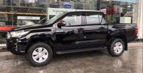 Bán xe Toyota Hilux sản xuất năm 2019, màu đen, nhập khẩu   giá 695 triệu tại Hà Nội
