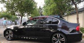 Bán xe BMW 3 Series 320i sản xuất 2009, màu đen, xe nhập    giá 465 triệu tại Lâm Đồng