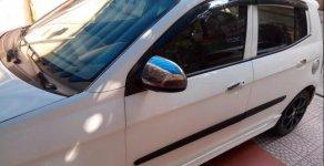 Cần bán gấp Kia Morning đời 2011, màu kem (be)  giá 183 triệu tại Nam Định