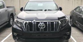 Bán xe Toyota Prado VX 2.7L đời 2019, màu đen, nhập khẩu giá 2 tỷ 340 tr tại Hà Nội