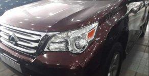 Bán xe Lexus GX 460 2009, màu đỏ, nhập khẩu giá 1 tỷ 950 tr tại Tp.HCM
