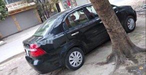 Bán Daewoo Gentra đời 2010, màu đen giá cạnh tranh giá 180 triệu tại Thanh Hóa