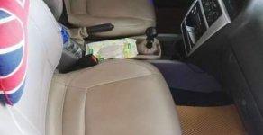 Cần bán xe Daewoo Nubira MT sản xuất năm 2002, màu bạc   giá 95 triệu tại Bình Thuận