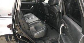 Cần bán lại xe Acura MDX 2008, màu đen, nhập khẩu nguyên chiếc giá 690 triệu tại Tp.HCM