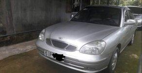 Bán Daewoo Nubira năm 2002, màu bạc giá 110 triệu tại Bình Dương