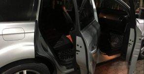 Cần bán xe Audi Q7 AT 2008, màu bạc, nhập khẩu nguyên chiếc  giá 686 triệu tại Bình Dương