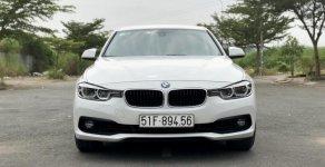 Bán BMW 3 Series 320i LCI 2016, màu trắng/kem, nhập khẩu giá 1 tỷ 260 tr tại Tp.HCM