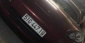 Bán ô tô Porsche Panamera đời 2013, màu đỏ, nhập khẩu nguyên chiếc, giá tốt giá 2 tỷ 100 tr tại Tp.HCM