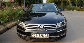 Bán Volkswagen Phaeton 3.6 V6 2016, màu đen, nhập khẩu  giá 3 tỷ tại Hà Nội
