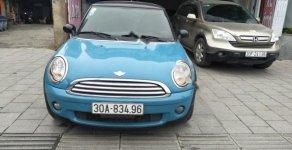 Bán xe Mini Cooper 1.6 AT 2008, màu xanh lam, xe nhập, giá 355tr giá 355 triệu tại Hà Nội