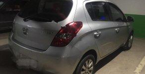 Bán Hyundai i20 1.4 AT đời 2011, màu bạc, nhập khẩu   giá 342 triệu tại Hà Nội