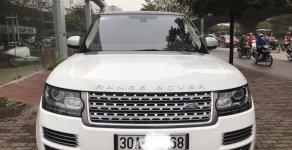 Bán xe RangeRover Autobiography 5.0,bản 4 chỗ, model và đăng ký 2015, tiện nghi sang trọng, đẳng cấp, xe đẹp, biển vip giá 5 tỷ 650 tr tại Hà Nội