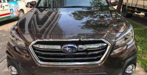 Bán Subaru Outback 2.5 Eyesight đời 2019, màu nâu, nhập khẩu giá 1 tỷ 777 tr tại Tp.HCM
