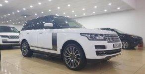 Bán Range Rover Autobiography 5.0L sản xuất 2014 đăng ký 2015 giá 5 tỷ 750 tr tại Hà Nội