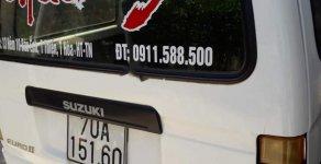 Chính chủ bán Suzuki Super Carry Van năm sản xuất 2001, màu trắng giá 97 triệu tại Tây Ninh