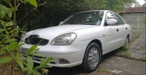 Bán Daewoo Nubira 1.6  II đời 2000, màu trắng, xe nhập giá 80 triệu tại Tp.HCM