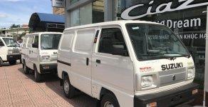 Bán Suzuki Van mới 100%, màu trắng, tặng tiền mặt giá tốt, liên hệ 0911.935.188 giá 293 triệu tại Hải Phòng