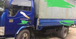 Cần bán lại xe Vinaxuki 1980T đời 2008, màu xanh lam, giá tốt giá 80 triệu tại Hà Nội